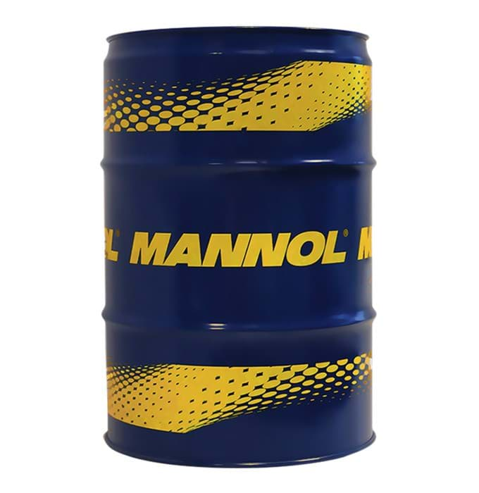 60 Liter Mannol Kühlerfrostschutz Hightec Antifreeze Ag13 G13 Autoteile Für Pkw Und Transporter Zu Günstigen Preisen
