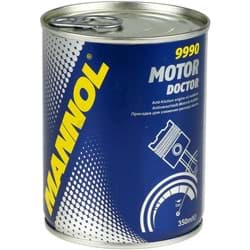 Bild von 350ml  MANNOL Öl Additiv 9990 Motor Doctor Oil Additive