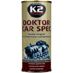 Bild von K2 Öl Additiv Motor Doktor Car Spec 443ml Oil Additive