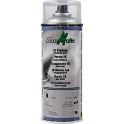 Bild von ColorMatic 1K Klarlack transparent Professional Finish Hochglanz Spraydose 400ml