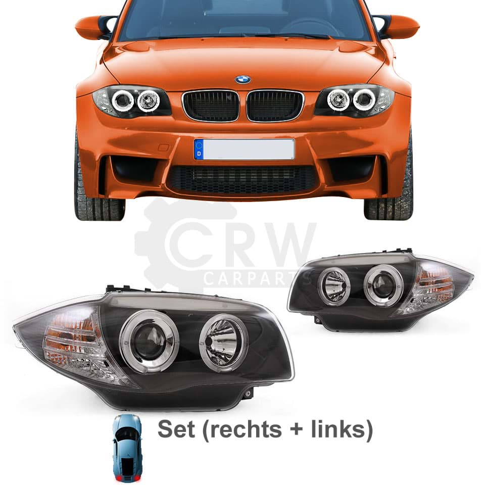 R 850C F 650ST F650GS // BMW F650CS Lenkergriffe kompatibel mit BMW F 650 Coil//Orange
