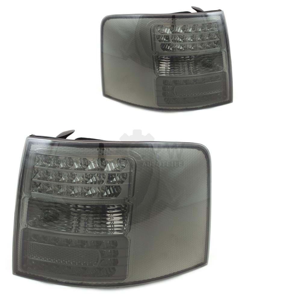 Rückleuchten Set LED für Audi A6 4B C5 Avant 97-04 klar schwarz links /& rechts