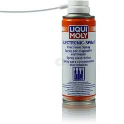 Bild von 200 ml Original LIQUI MOLY 3110 Electronic Spray Kontaktspray Dose Aerosol