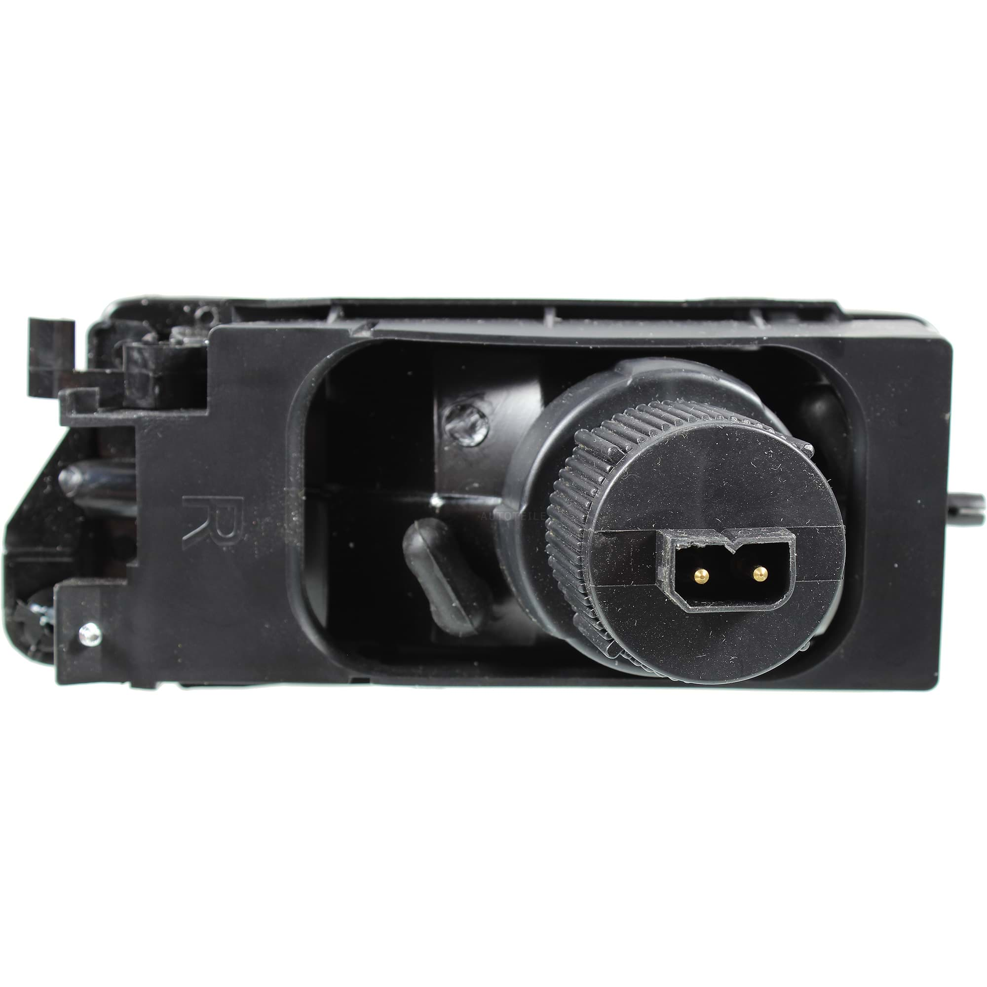 Nebelscheinwerfer Set f/ür 3er E36 Bj 90-99 klar smoke Sport Optik