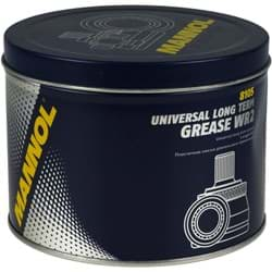 Bild von 800g ORIGINAL MANNOL WR-2 Long Term Grease Lagerfett Universalfett