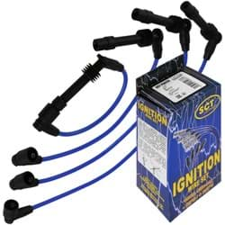 Bild von Original SCT Zündkabelsatz Zuendkabel PS 6725 Ignition Wire Set