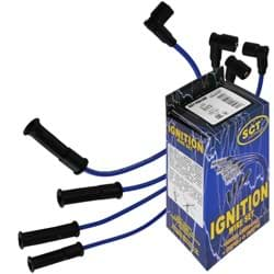 Bild von Original SCT Zündkabelsatz Zuendkabel PS 61186 Ignition Wire Set