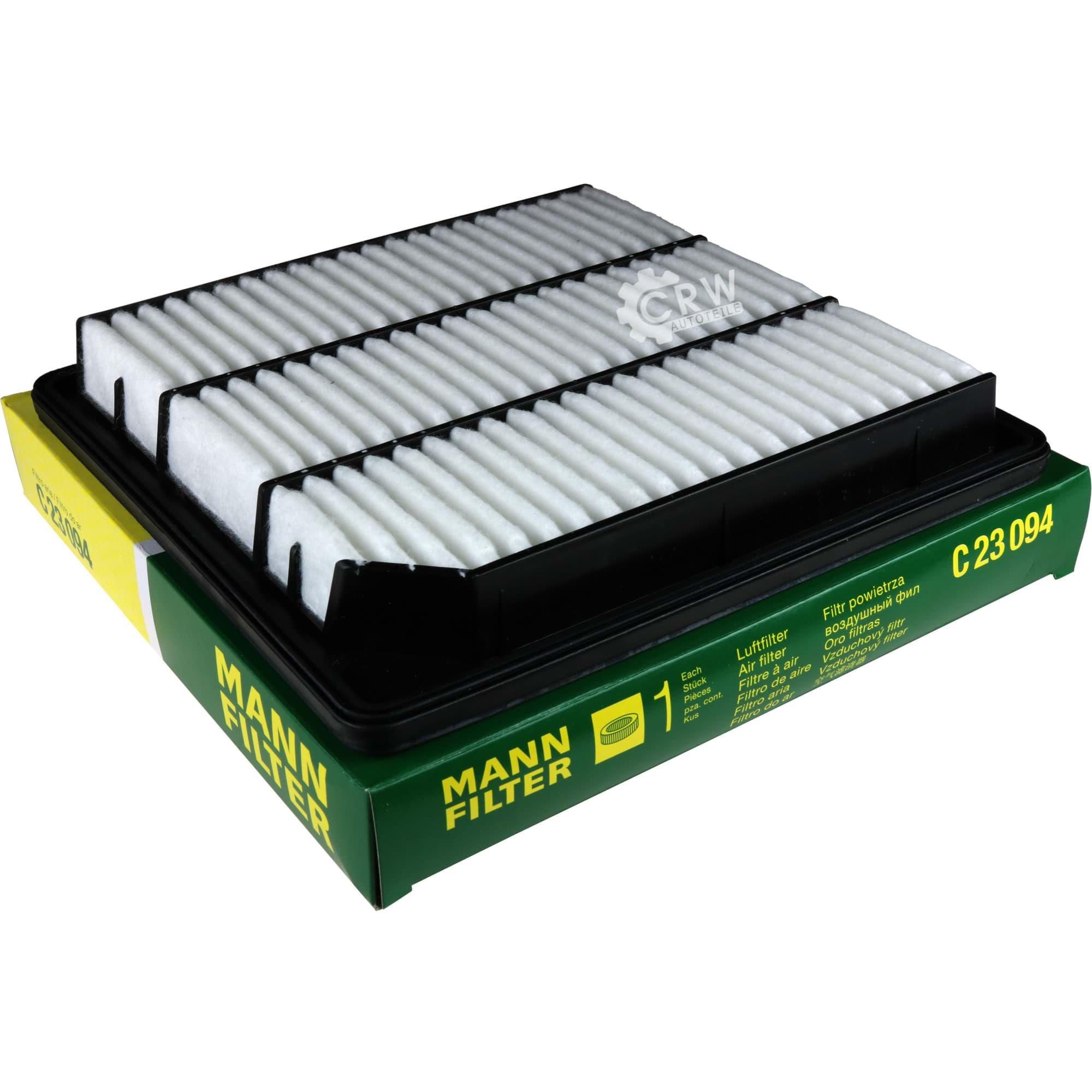 Mann-Filter Filtro aria FIAT c23094