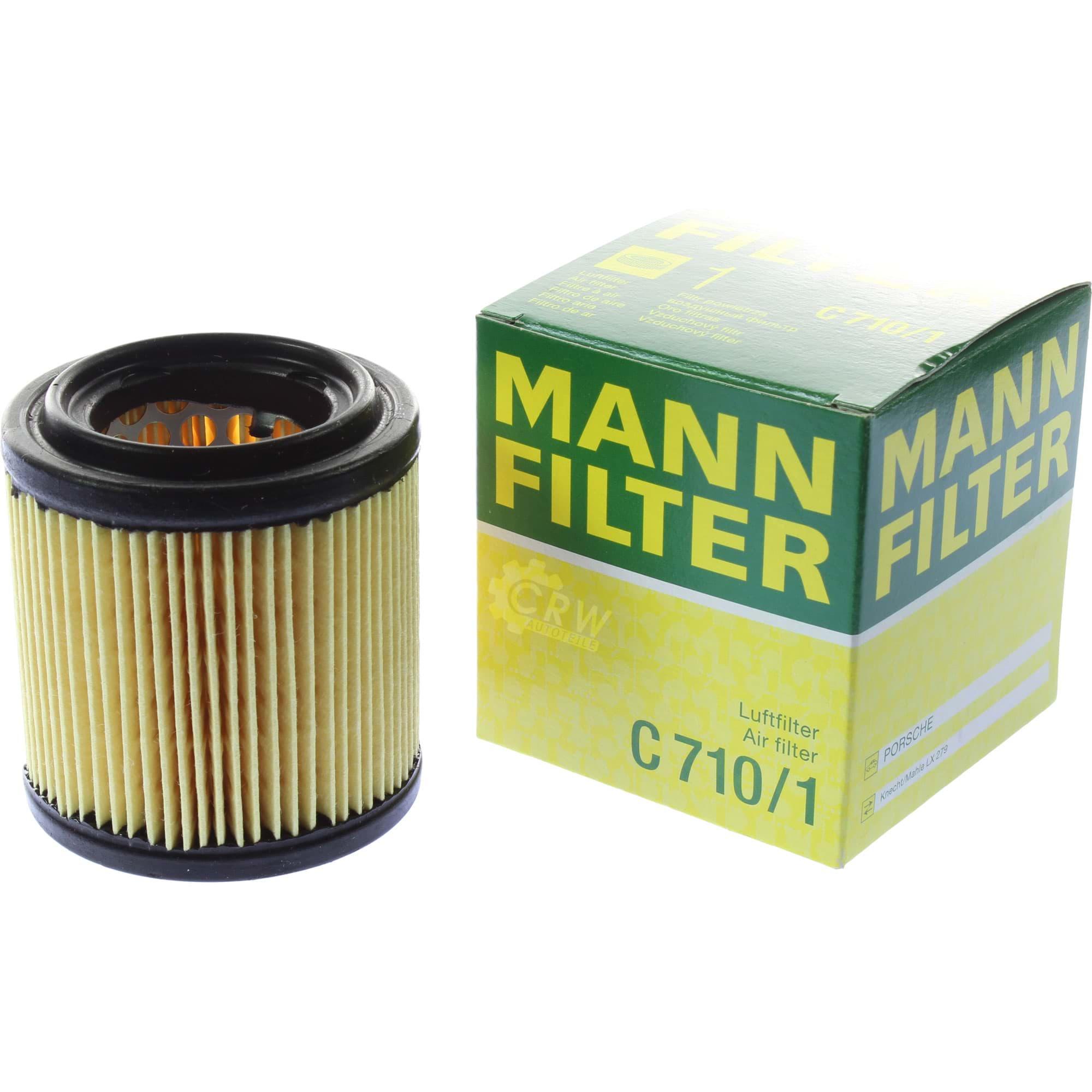 C 29 008 Luftfilter Filter NEU MANN-FILTER
