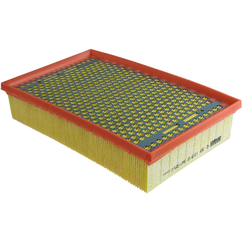 Luftfilter MANN-FILTER C 30 153//2
