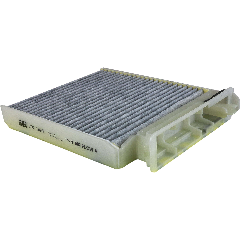 Mann Filter CUK1829 Filter Innenraumluft