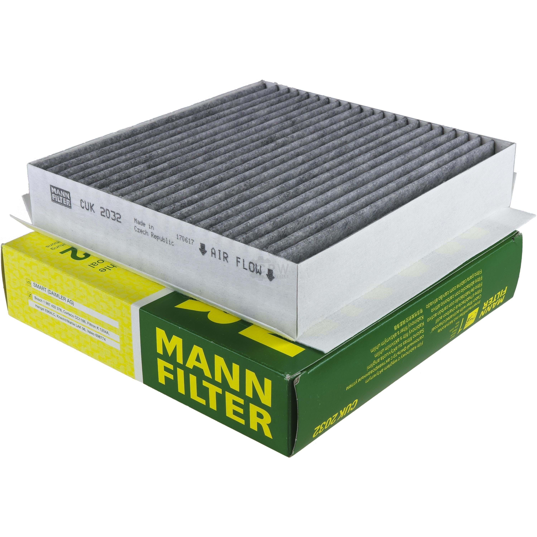 Innenraumfilter Mikrofilter Pollenfilter Aktivkohle Motor-Luftfilter für VW T5